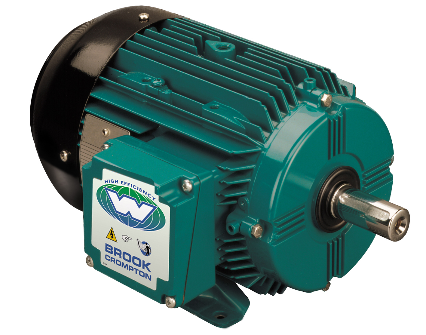 Brook Crompton Americas - Electric Motors - Products